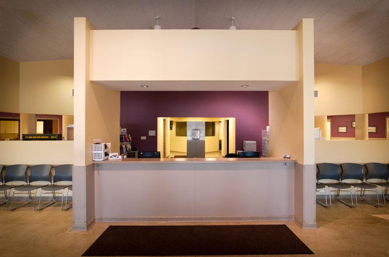 Virtual Tour on Veterinary Clinic Design